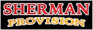 Sherman Provision